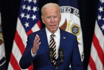 Biden moves to rejoin U.N. Human Rights Council